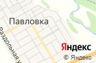 Павловский лицей Оренбургского района на карте