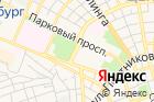 Стрелково-спортивный клуб на карте