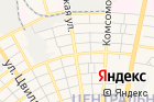 Независимое автоэкспертное бюро на карте