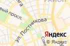 Уполномоченный поправам ребенка вОренбургской области на карте
