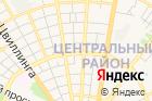 Епархиальная православная гимназияим. Святого праведного Иоанна Кронштадтского на карте