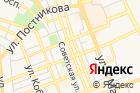 ZЕБРА на карте