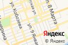 Оренбургский областной музей изобразительных искусств на карте