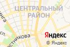 Ди`Настия на карте