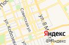 Рем-Сот на карте