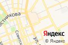 Магазин меховых изделий Каракуль на карте