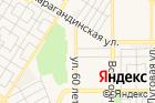 Оренбургкоммунэлектросеть на карте