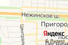 Магазин пенных напитков Хмельное изобилие на карте