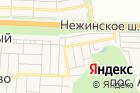 Врачебная амбулаторияпос. Пригородный на карте