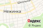 Администрация муниципального образования Нежинский сельсовет на карте