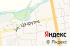 Парикмахерский салон наулице Цюрупы, 113 на карте