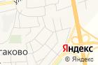 Воскресная школа, Свято-Никольский храмс. Булгаково на карте