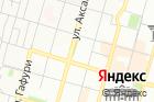 Кабинет тайского массажа Альберта Сабитова на карте
