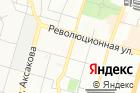 Военный следственный отдел следственного комитета РФпоУфимскому гарнизону на карте