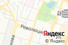 Московская бизнес-школа на карте