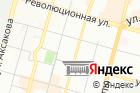 СМП-Страхование на карте