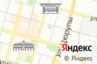 Управление Вневедомственной охраны, МВД поРеспублике Башкортостан на карте