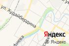 Участковый пункт полиции, Отдел полиции №1, Управление МВД России пог. Стерлитамаку на карте