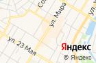 Магазин женской одежды наулице Мира, 2 на карте