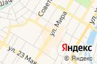 Меховой салон наулице 7Ноября на карте