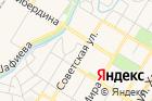 Автосервис наСоветской улице, 47ст1 на карте