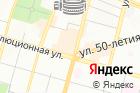 вТЦЦентральный на карте