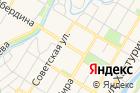 Стрелковый клуб, ДОСААФ Россииг. Стерлитамака на карте