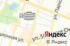 Полиглот-Уфа на карте