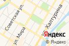 Магазин камуфлированной одежды ВОЕНТОРГ №1 на карте