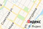 Государственный русский драматический театрг. Стерлитамака на карте