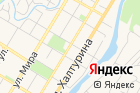 Комбинат специального обслуживания населения городского округаг. Стерлитамак на карте