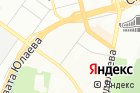 Ассоциация полиграфистов Республики Башкортостан на карте