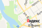 Главное бюро медико-социальной экспертизы поРеспублике Башкортостан на карте