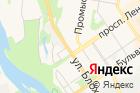Магазин отечественных автозапчастей AvtoDrive на карте
