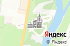LIDO на карте