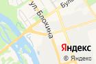 Отдел надзорной деятельности Ишимбайского района иг. Ишимбай на карте