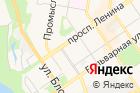 Профессиональное училище №21 на карте