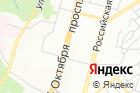 Служба доставки японской кухни Инь-Ян на карте