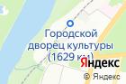 Учебно-тренировочный комплекс на карте