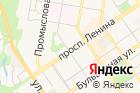 АКБ Башкомснаббанк на карте