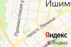 Отдел МВД России поИшимбайскому району на карте