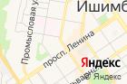 Ишимбайское районно-городское общество охотников ирыболовов на карте