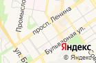 Агентство развития бизнеса на карте