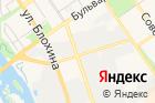 Башнефтехим, Уфимский учебный комбинат на карте