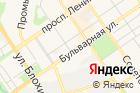 Кооператив построительству иэксплуатации гаражей №2 на карте