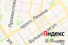 Управление архитектуры иградостроительства поИшимбайскому району на карте