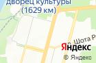 Доктор Гаврилов на карте