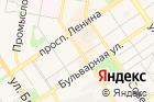 Уголовно-исполнительная инспекция ГУФСИН России поРеспублике Башкортостан вг. Ишимбай иИшимбайском районе на карте