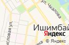 Галерея Уюта на карте