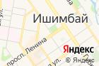 Агентство праздничных услуг Мост на карте